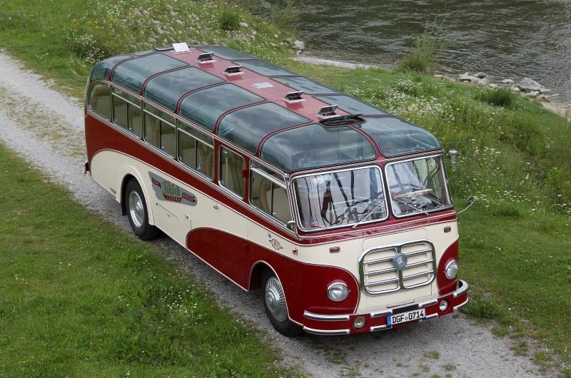 Mercedes L4500