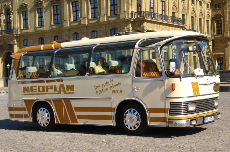 Neoplan ND6